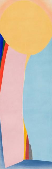 , 'Astral,' 1966, Larsen Gallery