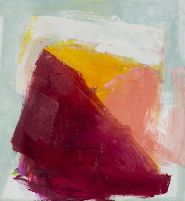 , 'Apricium,' 2016, Cadogan Contemporary