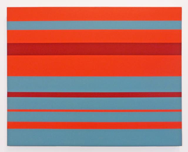 Frank Badur, '#14-03', 2014, Margaret Thatcher Projects