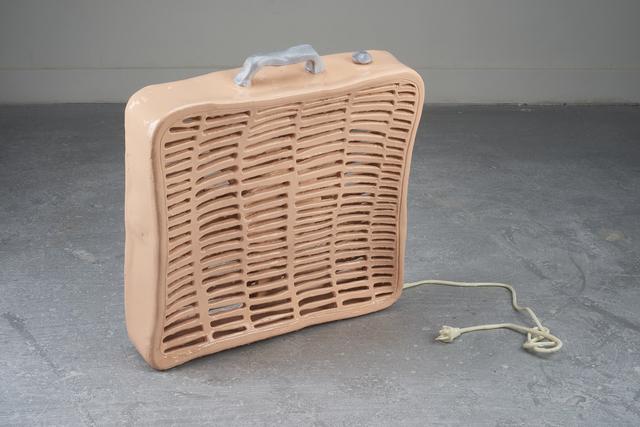 , 'Comfort Zone ,' 2018, Jessica Silverman Gallery