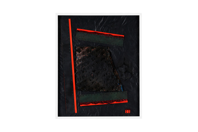 , 'RED ROCKS#4,' 2018, HDM Gallery