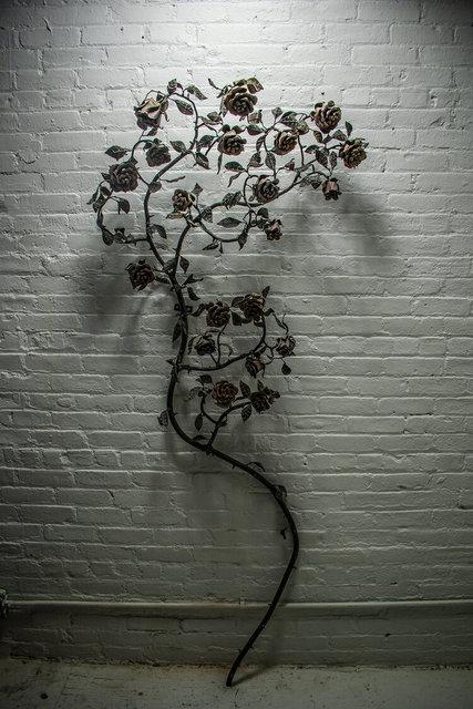 Sam Tufnell, 'Rosewall', 2015, VW Contemporary