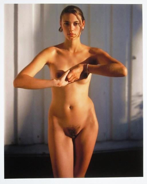 Jock Sturges, 'Fanny, Montalivet, France', 2004, michael lisi / contemporary art