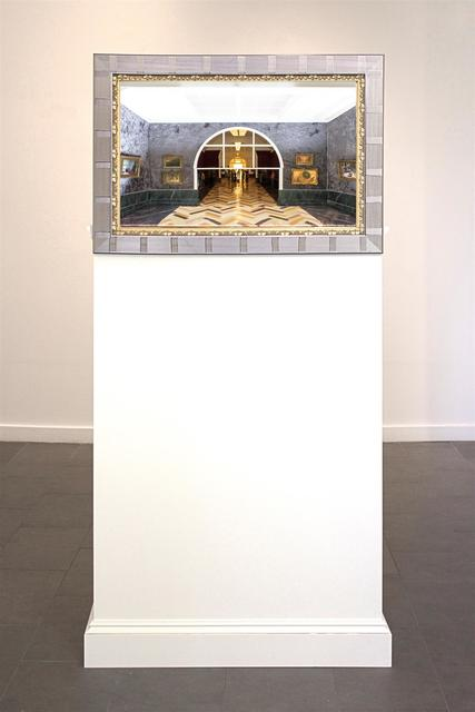 , 'Outside,' 2017, Primae Noctis Gallery