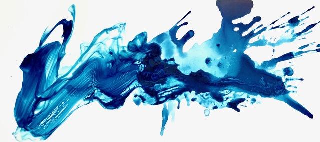 , 'Frozen splash,' 2016, Askeri Gallery