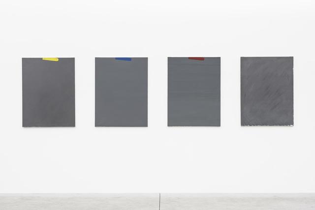 , 'Tegendraads,' 1978, Zeno X Gallery