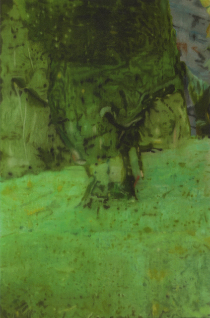 , 'Kontrast, B13,' 2013, Anton Kern Gallery