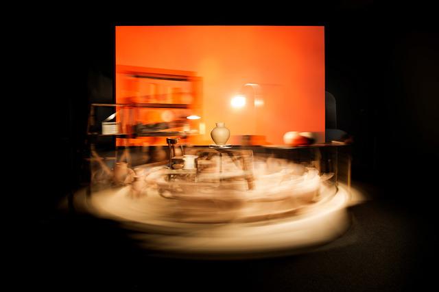 , 'Potter's Will,' 2015-2016, Tel Aviv Museum of Art