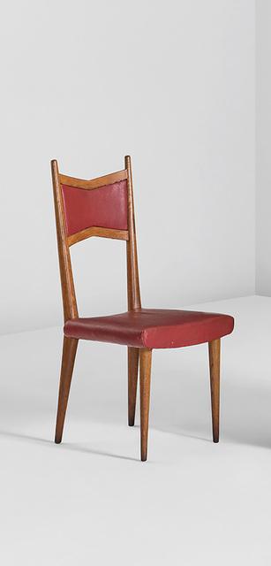 Jean Royère, 'Side chair', circa 1956, Phillips