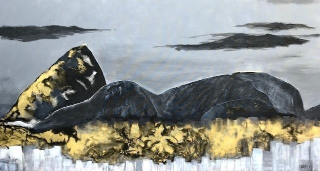 , 'Baía de Botafogo,' , Inn Gallery