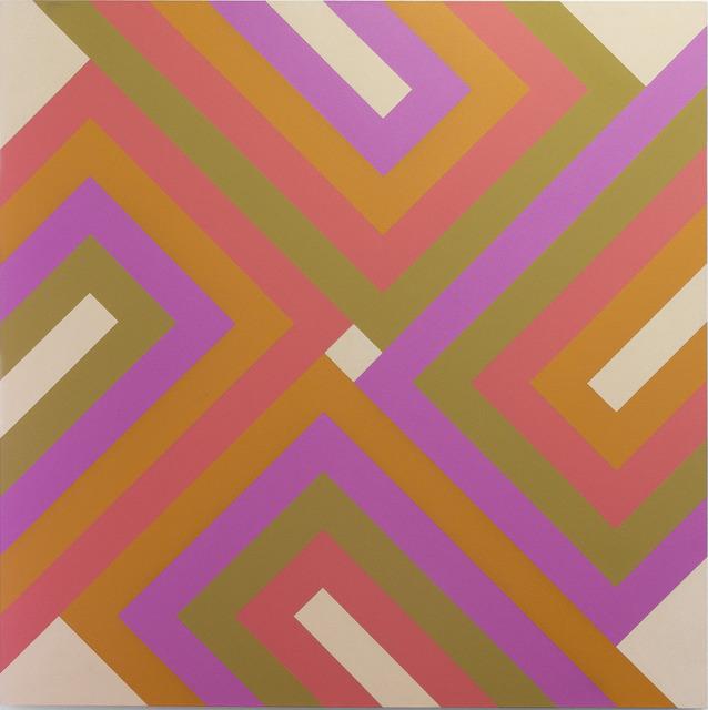 Elaine Lustig Cohen, 'Untitled,' 1968, P!