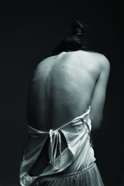 Guillermo Kahlo Alcala, 'Espalda', 2018, Flux//Zone