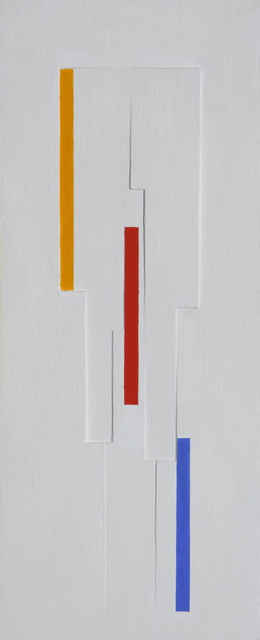 Klaus Steinmann, 'Untitled (SC-15)', 2005, Semjon Contemporary