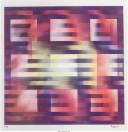 Untitled - Nine Squares