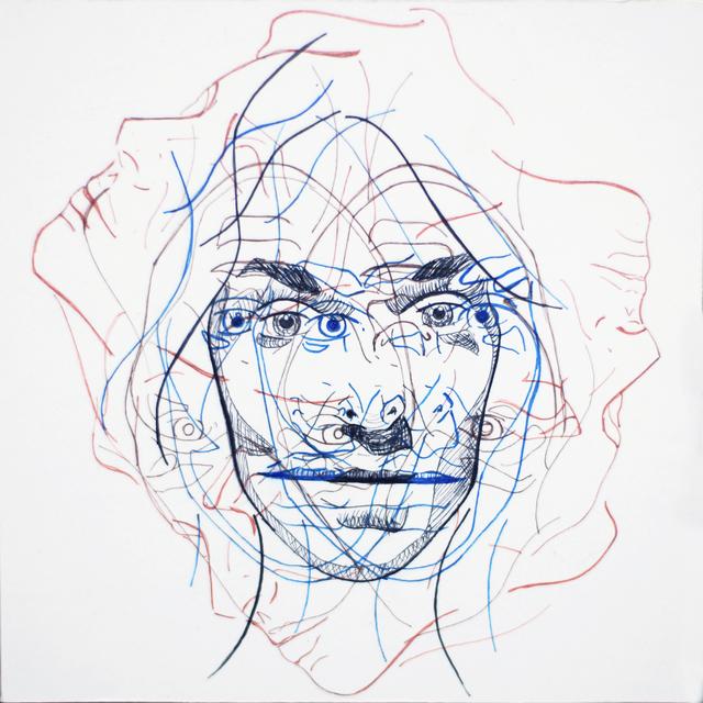, 'Lapse 5,' 2016, Benjaman Gallery Group