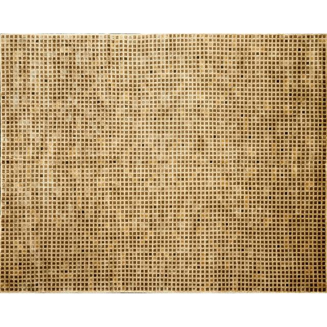 'Contemporary Wool Rug', Rago/Wright