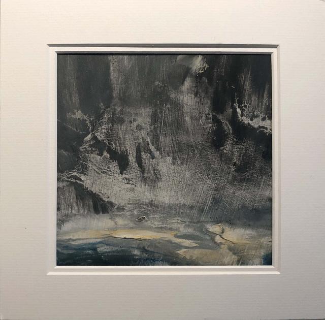 Janette Kerr, 'Sea Dawn, Cill Rialaig S. Ireland ', 2018, Cadogan Contemporary