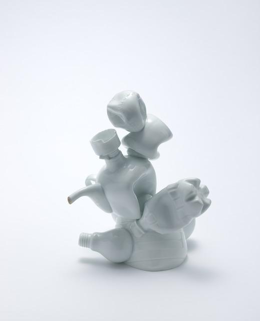 , 'No.2,' 2014, Artflow