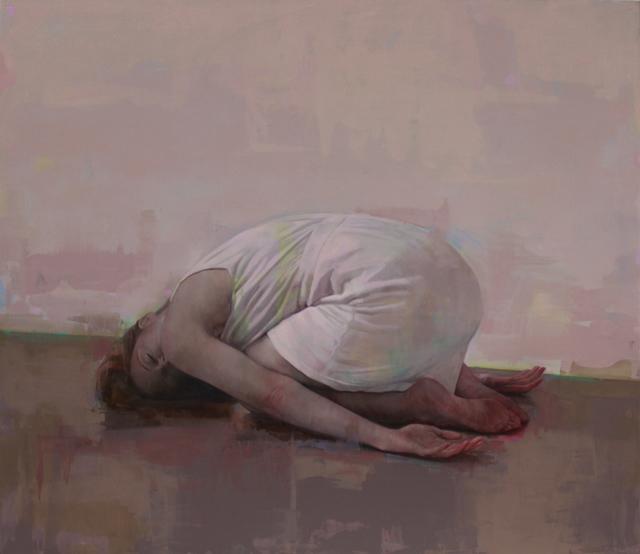 , 'Insomnio II,' 2017, Victor Lope Arte Contemporaneo