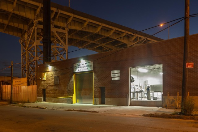 , '27th Street, Long Island City,' , Soho Photo Gallery