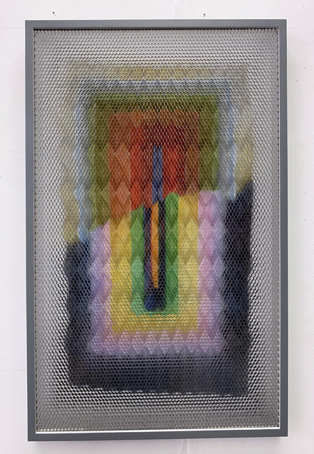 , 'Low Vision #1,' 2019, Massey Klein Gallery