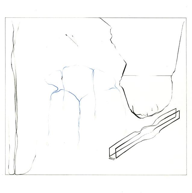 , 'Untitled,' 2014, 80M2 Livia Benavides