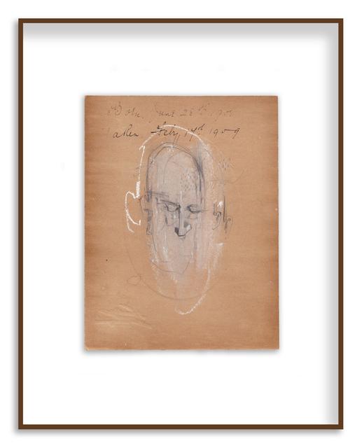 , 'Study VI,' 2014, StolenSpace Gallery