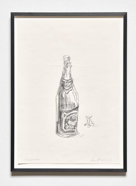 , 'Champanskoye,' 2006, i8 Gallery