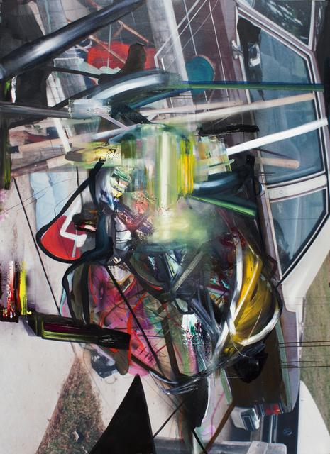 , 'That Jam Odds,' 2014, Mark Moore Fine Art