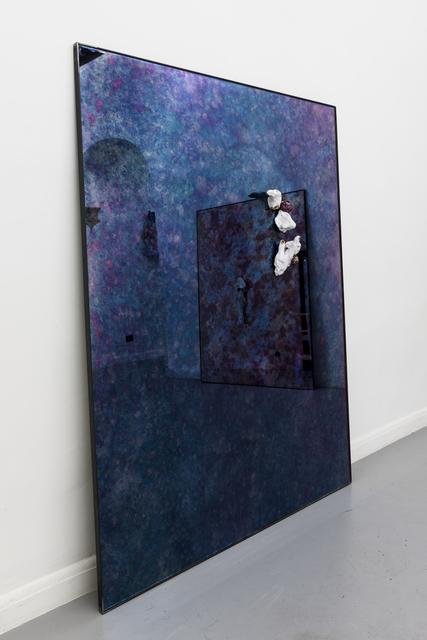 , 'Blue Dream,' 2018, Operativa arte contemporanea