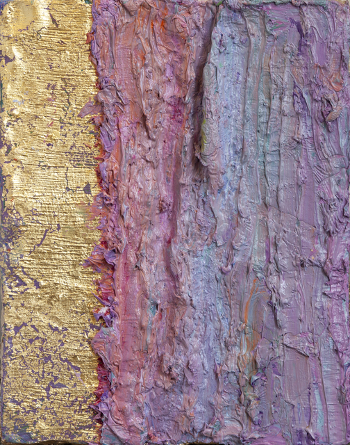 , 'Color Boundaries 35,' 2018, Galerie d'Orsay