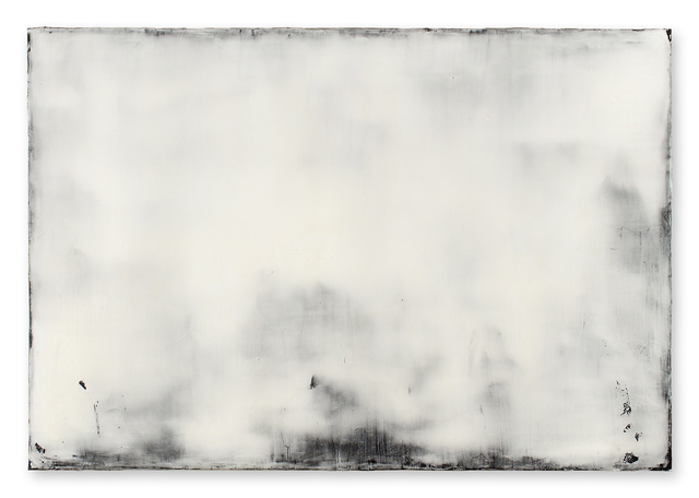, 'White Landscape No.1,' 2008, Japan Art - Galerie Friedrich Mueller
