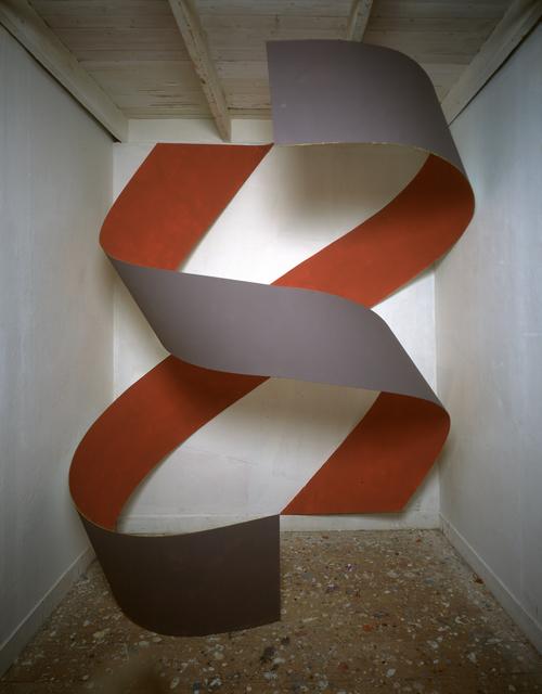 , 'Helix,' 2017, Galerie Bart