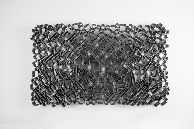 , 'Preto Maior,' 2013, Galeria Lume