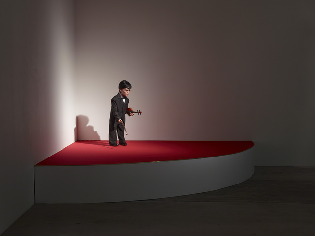 , 'Wunderkind,' 2012, Galleri Nicolai Wallner