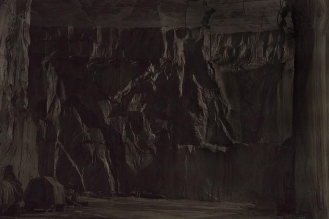 , 'Carrara #3,' 2016, Alarcón Criado