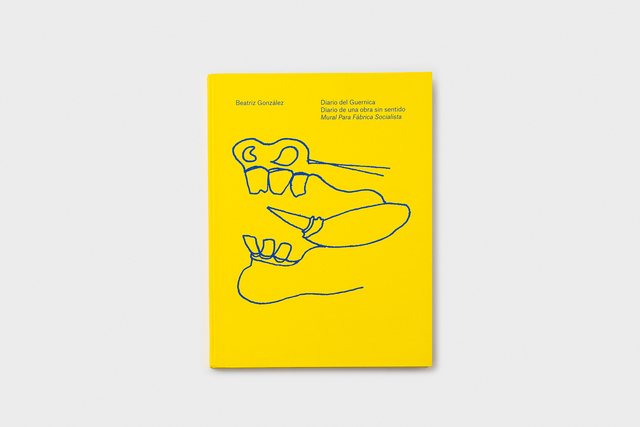 , 'Diary of Guernica,' 2018, Zulu Press