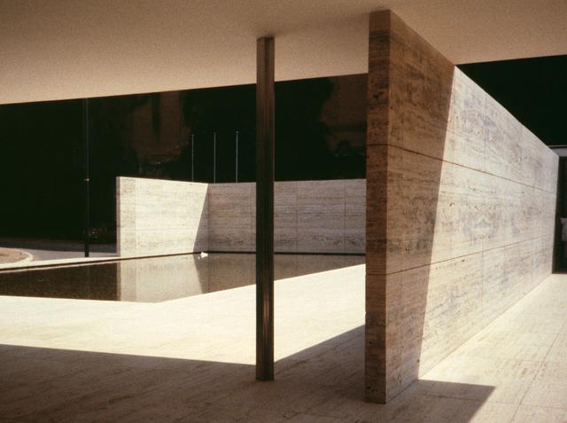 , 'Barcelona 4,' 1986/2012, Circuit Gallery