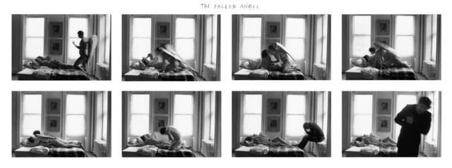, 'The Fallen Angel,' 1968, Pace/MacGill Gallery
