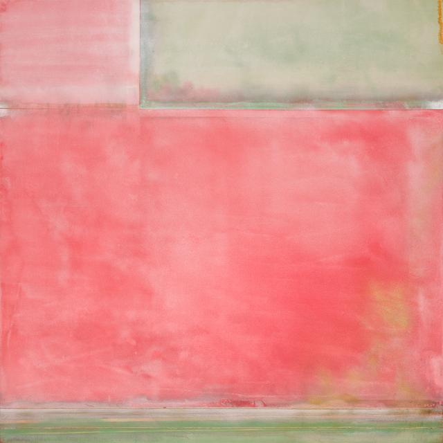 , 'Yonder II,' 1972, Hales Gallery