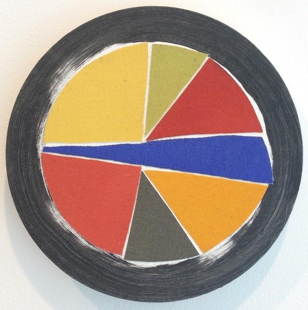 , 'Horizon,' 2008, Maddox Arts