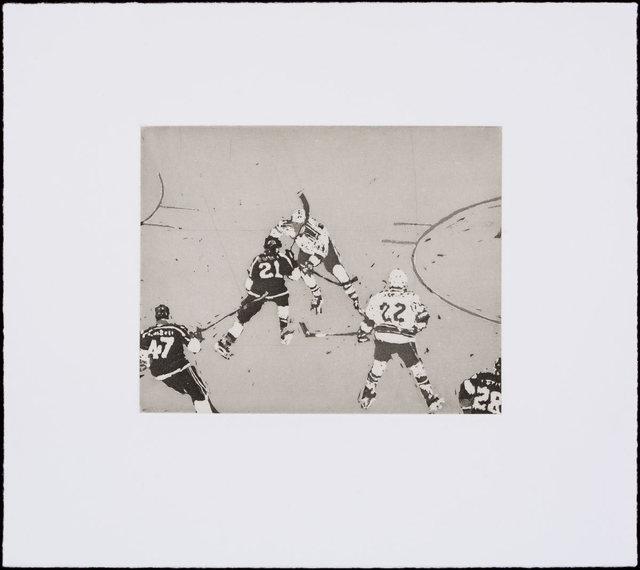 David Rathman, 'Untitled (Muckers and Grinders)', 2013, Burnet Fine Art & Advisory