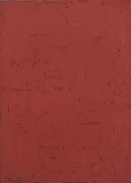 , 'Space Structure 86 - 1,' 1986, 10 Chancery Lane Gallery