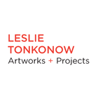 Leslie Tonkonow Artworks + Projects