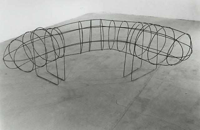 , 'Todo te rodea,' 2003, Maior