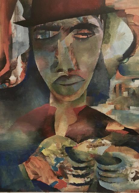 , 'High John, The Conqueror,' 2017, Frederick Holmes and Company
