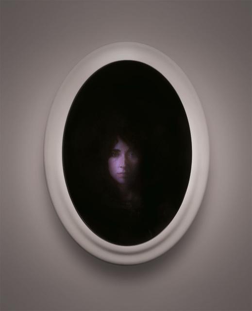 , 'Scrying Mirror (Renata),' , Anima-Mundi