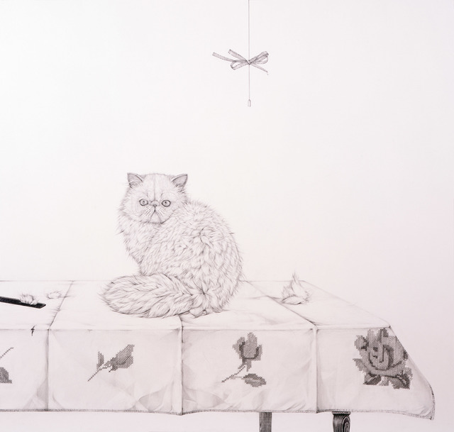 , 'Zawawa,' 2008, Tomio Koyama Gallery