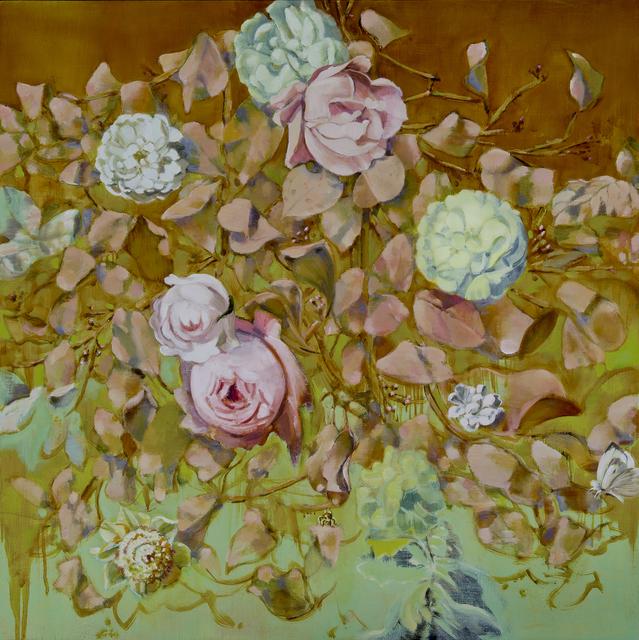 , 'Restoration,' 2009, Andra Norris Gallery