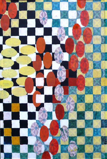 , 'La Dolce Vita #26,' 2007, Art Vietnam Gallery